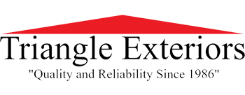 Triangle Exteriors - Quality and Reliability Since 1986
